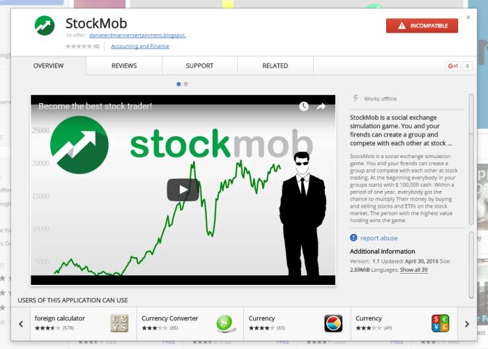 stockmob